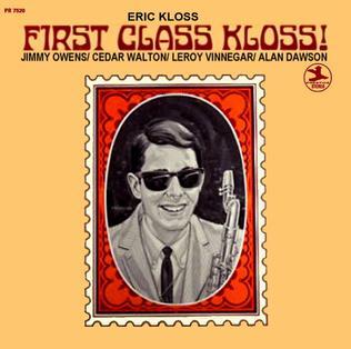First Class Kloss Wikipedia