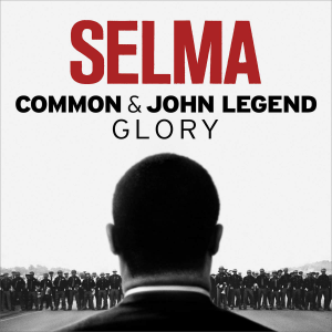 Common and John Legend — Glory (studio acapella)