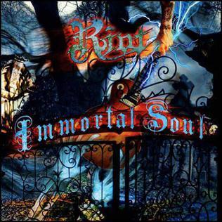 <i>Immortal Soul</i> (album) 2011 studio album by Riot