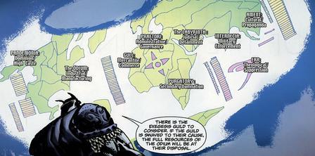 Hell Dc Comics Wikipedia