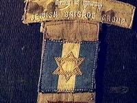 Jewish Brigade jewish military unit of the british army