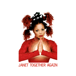 Together Again (Janet Jackson song) 1997 single by Janet Jackson