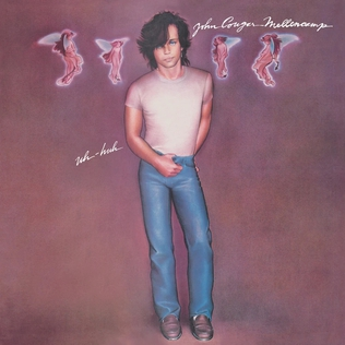 John Cougar Mellencamp-Uh-Huh (album cover).jpg