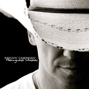 <i>Hemingways Whiskey</i> 2010 studio album by Kenny Chesney