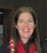 Leslie B. Vosshall American neurobiologist