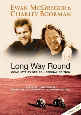 Long Way Round - Wikipedia