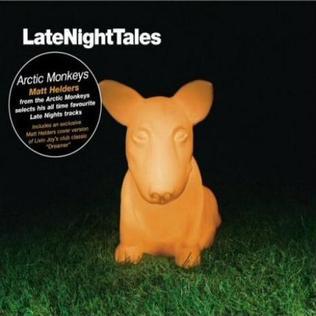 Late Night Tales: Matt Helders httpsuploadwikimediaorgwikipediaen559Mat