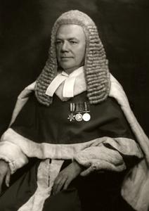 Melford Stevenson English High Court judge (1902–1987)