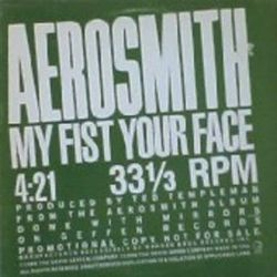 single by Aerosmith