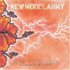 <i>Great Expectations – The Singles Collection</i> 2003 compilation album by New Model Army
