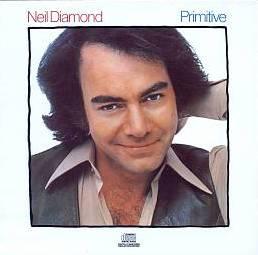 <i>Primitive</i> (Neil Diamond album) 1984 studio album by Neil Diamond