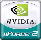 Nvidia nForce2-emblemo