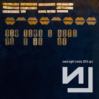 <i>Remix 2014 EP</i> 2014 EP by Nine Inch Nails