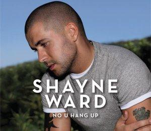 Shayne Ward — No U Hang Up (studio acapella)