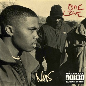 One Love (Nas song) 1994 single by Nas
