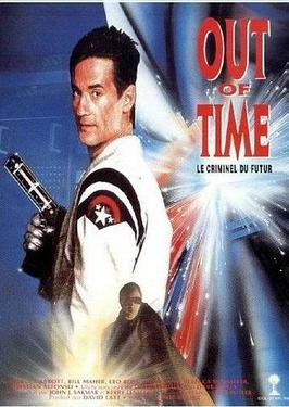 Picture of a movie: Out Of Time