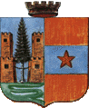 Coat of arms of Pieve di Cadore