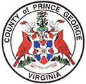 Seal of Prince George County, Virginia