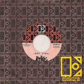 ¡Que Vida! 1967 single by Love