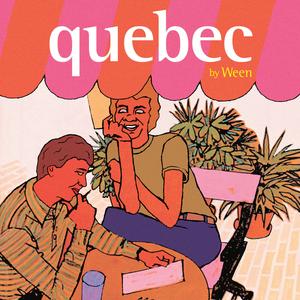<i>Quebec</i> (album) 2003 studio album by Ween