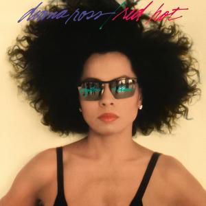 <i>Red Hot Rhythm & Blues</i> 1987 studio album by Diana Ross