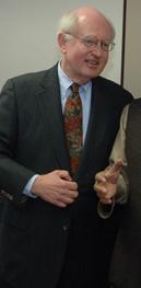 Ron Grzywinski American development banker