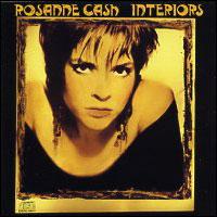 <i>Interiors</i> (Rosanne Cash album) 1990 studio album by Rosanne Cash