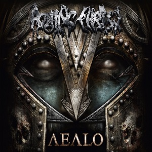 Aealo 2010 studio album by Rotting Christ