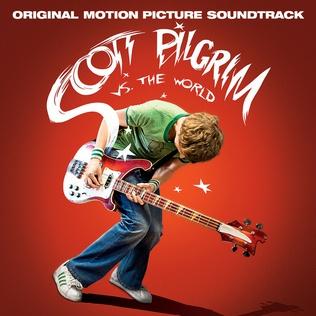 <i>Scott Pilgrim vs. the World</i> (soundtrack) Wikimedia list article