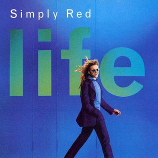 1995 studio album by Simply Red