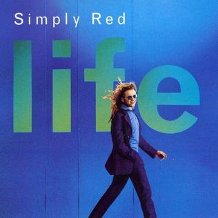 <i>Life</i> (Simply Red album) 1995 studio album by Simply Red