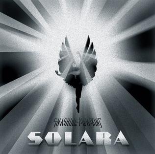 Solara (song) single by The Smashing Pumpkins
