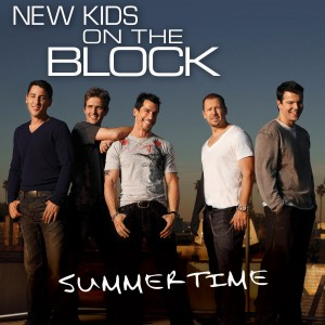 Summertime (New Kids on the Block song) New Kids on the Block song