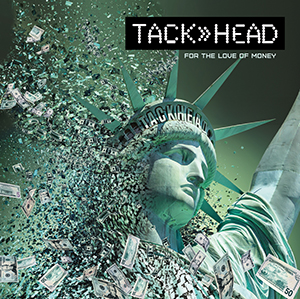 <i>For the Love of Money</i> (album) 2014 studio album of cover songs by , Tackhead