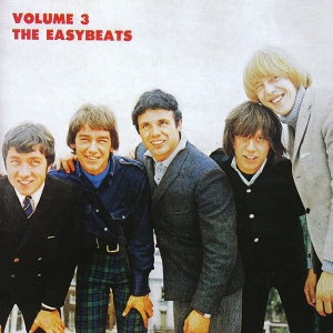 <i>Volume 3</i> (The Easybeats album) 1966 studio album by The Easybeats