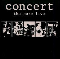 Années 80 - The Cure The_Cure_Concert