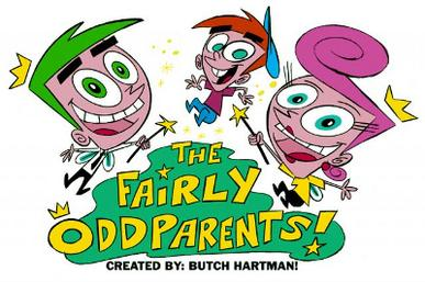 Fairly OddParents