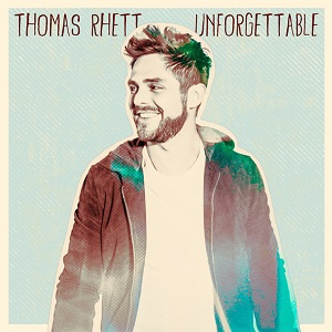 unforgettable thomas rhett song wikipedia. Black Bedroom Furniture Sets. Home Design Ideas