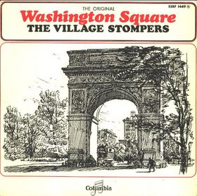 Washington Square (composition) instrumental from 1963 by The Village Stompers