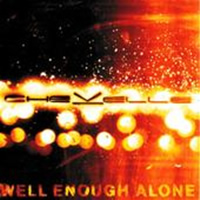 Well Enough Alone 2007 single by Chevelle