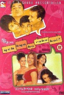Yeh Kya Ho Raha Hai? (2002) SL YT - Prashant Chianani, Yash Pandit, Aamir Ali Malik, Deepti Daryanani, Payal Rohatgi, Samita Bangargi, Punarnava Mehta