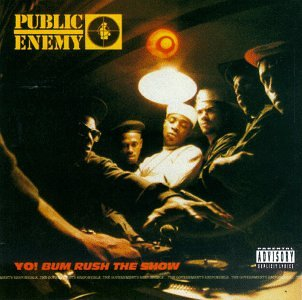 <i>Yo! Bum Rush the Show</i> 1987 studio album by Public Enemy