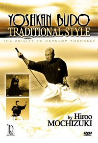 <i>Yoseikan budō</i> Japanese martial art, it was developed in the late 1960s and officially founded in 1975