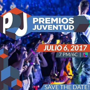 2017 Premios Juventud Television Awards