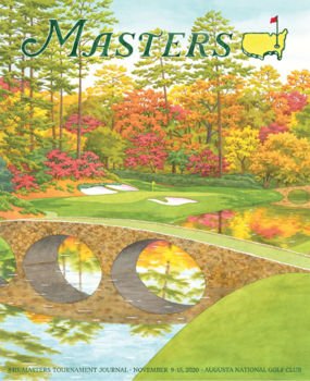 2020 Masters Tournament Wikipedia