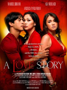 A Love Story Movie
