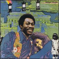 <i>A Groovy Situation</i> 1970 studio album by Reuben Wilson