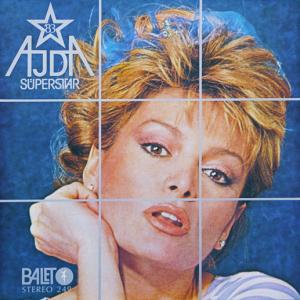 <i>Süperstar 83</i> 1983 studio album by Ajda Pekkan