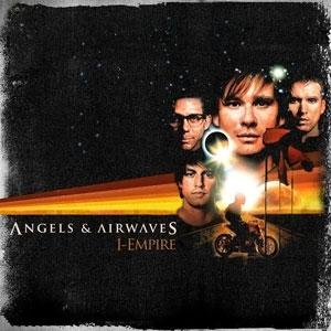 <i>I-Empire</i> 2007 studio album by Angels & Airwaves
