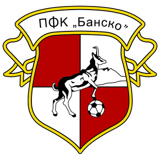PFC Bansko Bulgarian football club